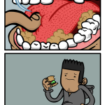 Mouth Party