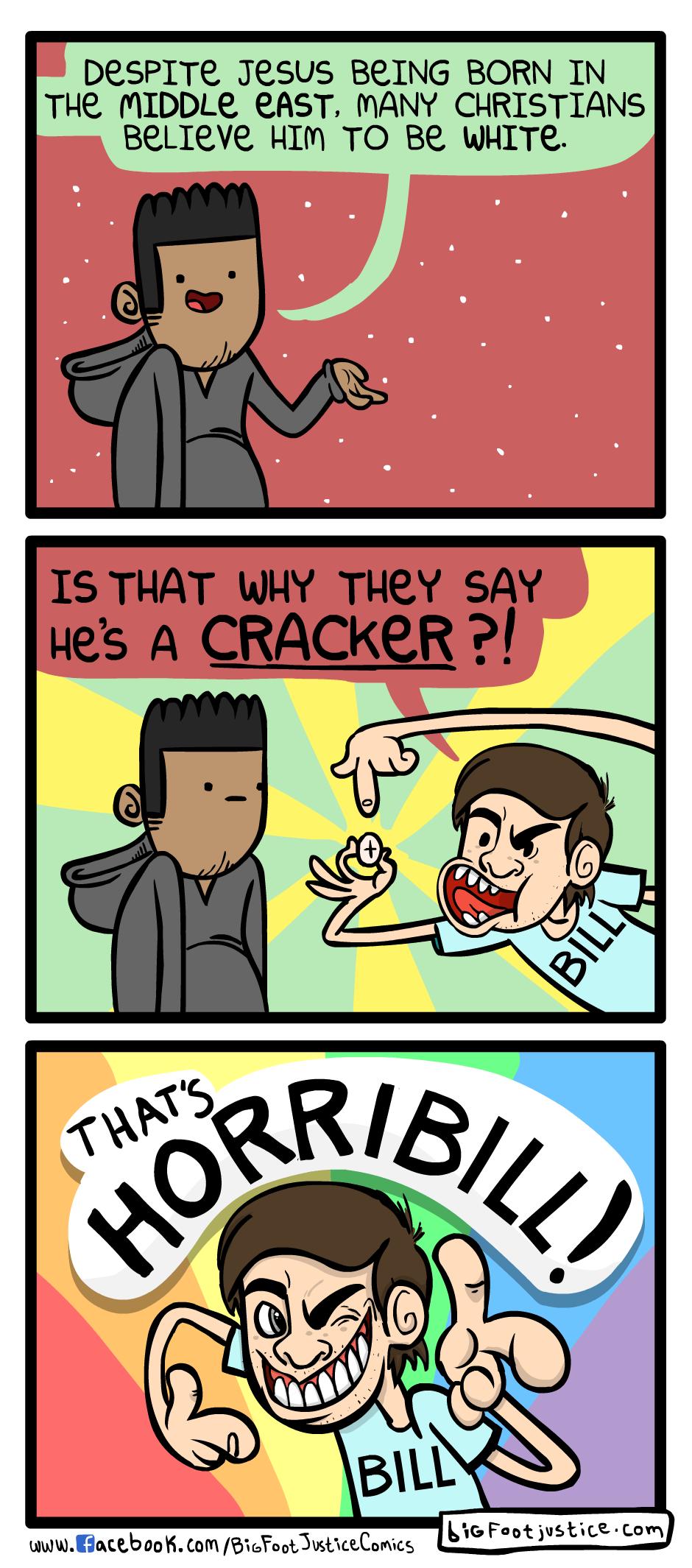 A Very Horribill Christmas